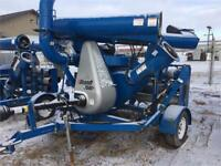 Brandt 7500HP Grain Vac Brandon Brandon Area Preview