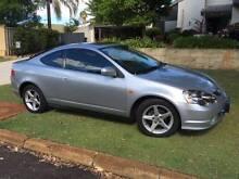 2003 Honda Integra Coupe Leeming Melville Area Preview