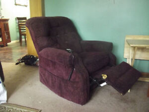 Power Recliner London Ontario image 5