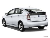 PCO TOYOTA PRIUS & AVENSIS- UBER APPROVED FLEET- WITH INSURANCE- PCO CARS FOR HIRE- PCO CARS 4 RENT