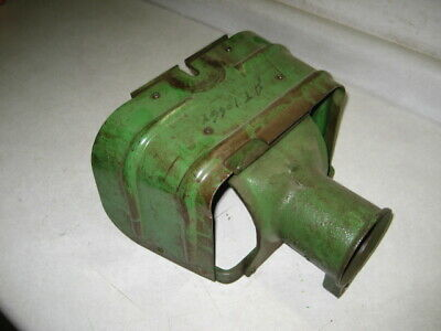 John Deere Tractor Model 40-420-430-435-1010 Used Pto Shield Pn At 10664t