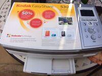 KODAK EasyShare 5300 - colour printer that also scans, copies and prints photos