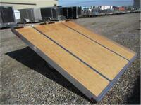 High Country Trailers *** 10 Foot *** Aluminum Tilt Deck !!!