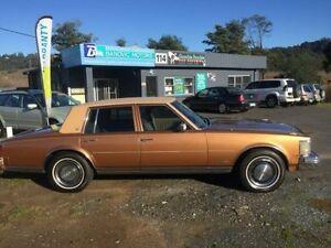 1975 Cadillac Seville   Automatic Spreyton Devonport Area Preview