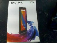 T7NT TAGITAL ANDROID TABLET