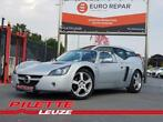 Opel Speedster 2.2i 16vLimited Edition*N°0138 avec contrôle