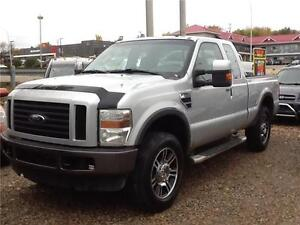 2008 Ford Super Duty F-250 SRW FX4 $8995 SASK CERTIFIED JUST IN
