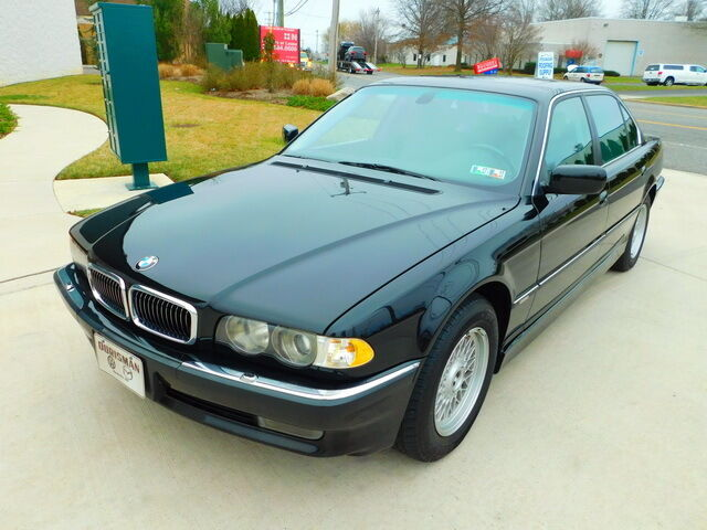 Image 1 of BMW: 7-Series 740iL…