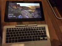 Asus Transformer T200Ta in excellent condition.