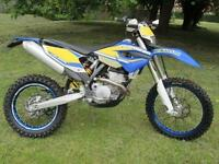 Husaberg FE 250 13 ENDURO TRAIL MOTORCYCLE