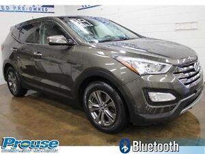 2013 Hyundai Santa Fe - Bluetooth - $158.18 B/W