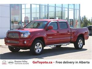 2009 Toyota Tacoma 4X4 - CLEAN & NICE TRUCK!