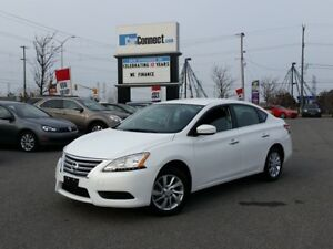 2015 Nissan Sentra SV ONLY $19 DOWN $53/WKLY!!