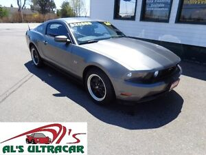 2010 Ford Mustang GT Coupe ***NEW PRICE!***