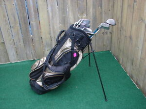 Men's Right Hand Golf sets Adams