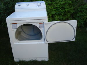 Electric dryer- free delivery