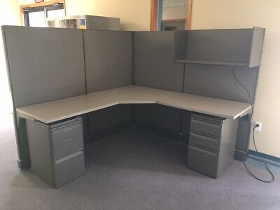 Herman Miller Cubicles And Workstations