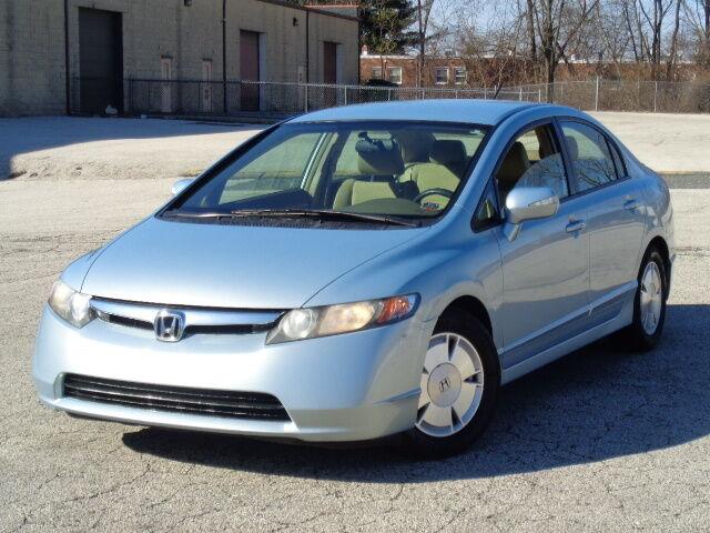 Imagen 1 de Honda Civic 1.3L 1339CC…