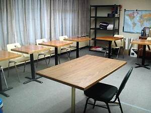 WOW! ATTRACTIVE PROFESSIONAL OFFICES, CLASSROOM