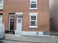 3 bedroom house in Ashridge Street, Runcorn, WA7 (3 bed)