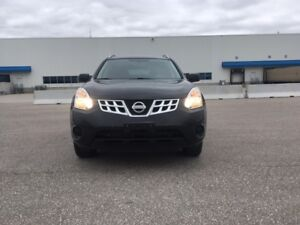 2011 Nissan Rogue SV AWD | Certified | Warranty | CAA Membership