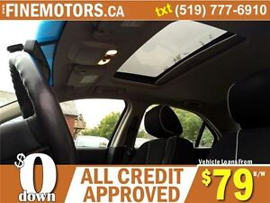 2012 FORD FUSION SE * POWER ROOF * LOW KM * CAR LOANS FOR ALL London Ontario image 9