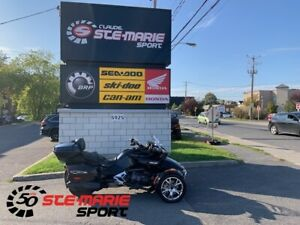 2019 Can-Am Spyder F3 SE6 Limited