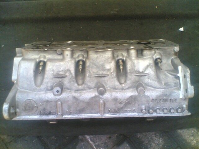 touran 1.9tdi engine cylinder head