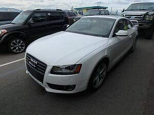 2011 Audi A5 Premium/Navigation