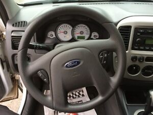 2006 Ford Escape XLT |WE'LL BUY YOUR VEHICLE!! Kitchener / Waterloo Kitchener Area image 12