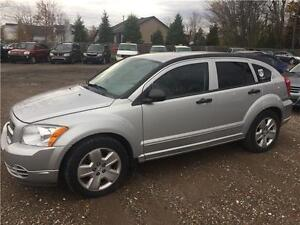 2007 Dodge Caliber SXT **AUTOMATIQUE A/C **