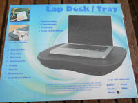 Lap Tray for Laptop or writing