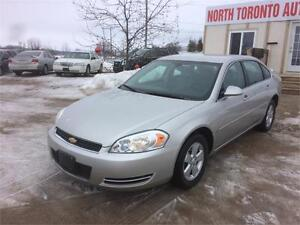2006 CHEVROLET IMPALA LS - POWER OPTIONS - AUTOMATIC - CLEAN