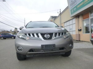 2009 Nissan Murano LE -CLEAN CarProof -Only$5,500.