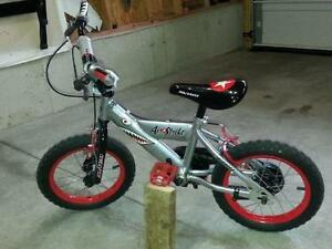 """boys 10"""" bike"""
