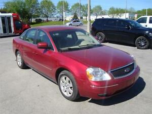 2005 Ford Five Hundred AWD Low Mileage !