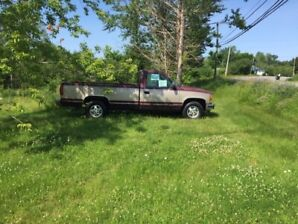 Chevrolet 1500 Silverado Reduced great truck need to sell