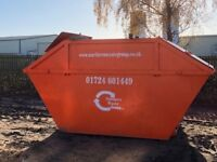 For all your Skip Hire needs
