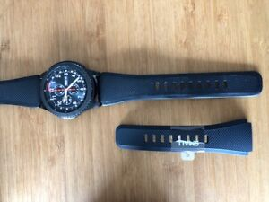 Samsung Gear S3 Frontier Watch - like new