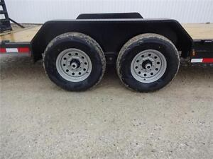 """Carhauler with 5"""" Channel Frame 9990lb !!! ONLY $85/MONTH!!! London Ontario image 3"""