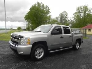 2010 Chevrolet Silverado 1500 LT *Pick Up*V8 5.3*4x4*ac*