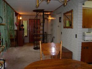 HAIDA GWAII QCC Whole House Suitable for Family!