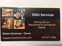 General Maintenance Person