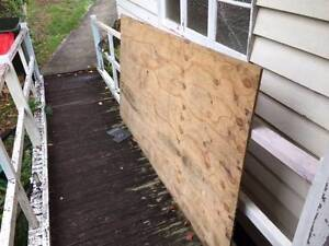 Piece of plywood never been used 2400 X 1210 Bardon Brisbane North West Preview