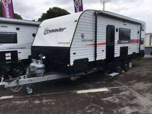 Crusader Lifechanger Bunkie Gateshead Lake Macquarie Area Preview