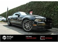 """2014 Ford Mustang GT, 5.0L, NAV, LEATHER, 19\"""", NO EXTRA FEES"""