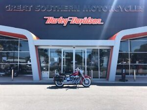 2012 HARLEY-DAVIDSON HERITAGE SOFTAIL CASSIC Orana Albany Area Preview