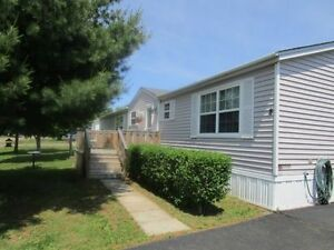 8 MONTREUX ST - PINE TREE PARK! $55,000. WHY PAY RENT?