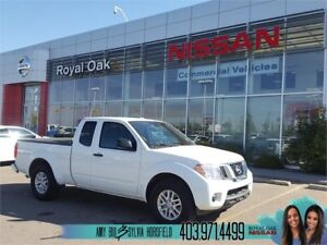 2018 Nissan Frontier SV King Cab ** Save From New **
