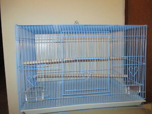 Brand New Cage & Baby Budgie   ( B601 ) Narara Gosford Area Preview